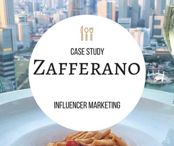 Zafferano Review